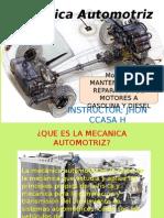 mecánica básica 1