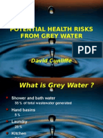 health-risks-greywater.ppt