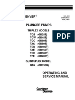 Trilex Pump Garnerd Denver