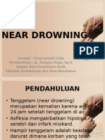 Near Drowning