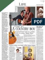 Life - The Herald-Dispatch, Feb. 12, 2009