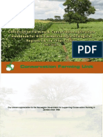 Conservation Agriculture Cf Handbook for Hoe Farmers Zambia