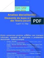2013 Curs #3 Elemente de Analiza dec + th jocuri V3.6