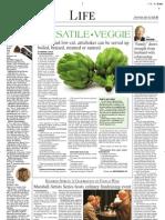 Life - The Herald-Dispatch, April 23, 2008