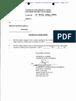 Venezuela Case