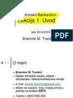 Branimir M. Trenkić 254016724