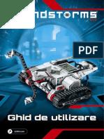 User Guide Lego Mindstorms Ev3 10 All Ro