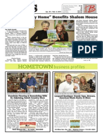 Hometown Business Profiles - January 2015 WKT