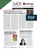Logotel e il ruolo svolto dalle business community