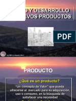 Sesion 03 Diseno y Desarrrollo de Productos y Servicios Nuevos 15706