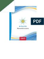 Demo E-pulpo - Manual Usuario 1.3