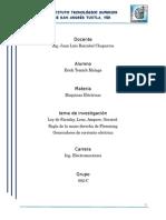 MAQUINAS ELECTRICAS (investigacion1)