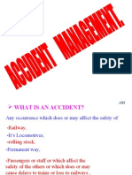 Accident Managment.