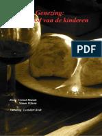 cornel marais - het brood van de kinderen