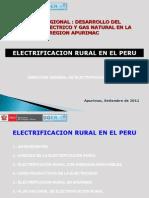 7.Logros y Perpestivas de la Electrificacion Rural en el Peru (1).ppt
