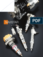 Navi Star Powerstroke Diesel Engine Parts