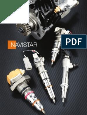 navistar ht 570 engine diagram navi star powerstroke diesel engine parts fuel injection valve  powerstroke diesel engine parts