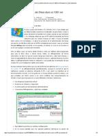Solución Al Problema de Disco Duro Al 100% en Windows 8 _ Cajón Desastres