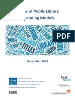 Les services de prêt numérique en bibliothèque, dans le monde