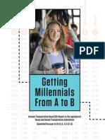 Millennials Report