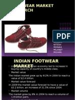 FOOTWEAR MARKET RESEARCH.pptx