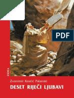 Deset Rijeci Ljubavi Palanski