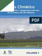 Atlas Climatico