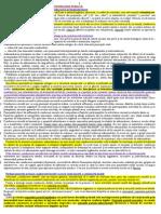 Conspect Dreptul administrativ + Drept contraventional