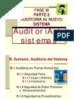 auditoria 2015