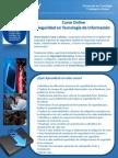 Brochure Capacity Curso Seguridad Online