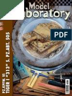 Model Laboratory N 3