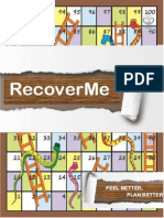 RecoverMe - June 2014
