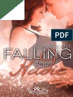 Falling for Hadie 1