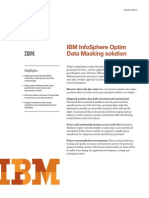 IBM Infosphere Optim Data