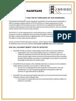 PCI Datasheet