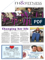 January 2015 Health & Fitness - Eastern Edition