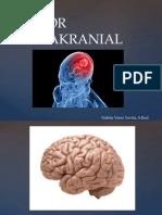 Penyuluhan - Tumor Intrakranial