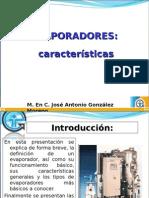 Exp1 Profesor Evaporadores Ceti Marzo 2014