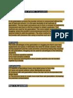 Method of preparation of tabletDry granulation.docx