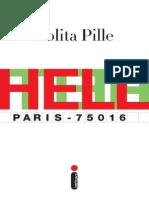Hell - Lolita Pille