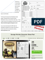Savage Worlds A5 Character Sheet (6690693)