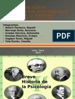 TaxonomÃ_a Funcional de La Conducta