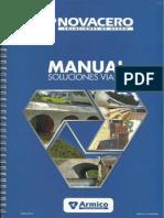Catalogo Soluciones Viales Incluye Tunel Linner