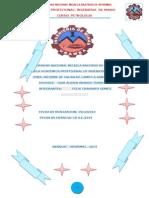 Informe Final de Petrologia Corregido