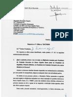Carta de Ricardo Salgado
