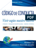 2012 Code of Conduct Spanish SColgate