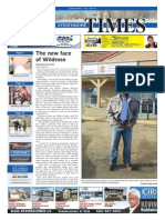 January 30, 2015 Strathmore Times