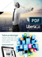 Libertagia Presentacion Actualizada 2