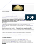 Patologia y Demas Cosas de Sicologia