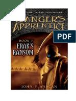 Rangers - Ordem Dos Arqueiros 7 - Resgate de Erak